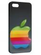 Чехол для iPhone 5/5S, тыблачко