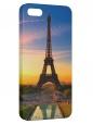 Чехол для iPhone 5/5S, Париж
