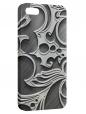 Чехол для iPhone 5/5S, узоррр