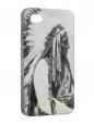 Чехол iPhone 4/4S, Индеец