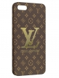 Чехол для iPhone 5/5S, LOUIS VUITTON