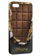 Чехол для iPhone 5/5S, Шоколад