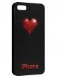 Чехол для iPhone 5/5S, Любовь