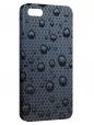 Чехол для iPhone 5/5S, капли