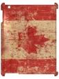 Чехол для iPad 2/3, Flag Canada