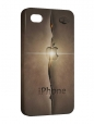 Чехол iPhone 4/4S, Неудержимый