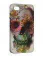 Чехол iPhone 4/4S, череп