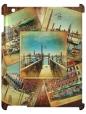 Чехол для iPad 2/3, Венеция