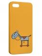 Чехол для iPhone 5/5S, лошадка