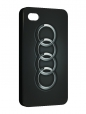 Чехол iPhone 4/4S, Audi