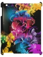 Чехол для iPad 2/3, paint