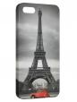 Чехол для iPhone 5/5S, Paris