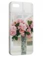 Чехол для iPhone 5/5S, Букет роз