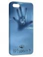 Чехол для iPhone 5/5S, Ледяная