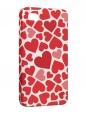Чехол iPhone 4/4S, любовь
