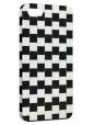 Чехол для iPhone 5/5S, Иллюзия кривизны