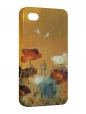 Чехол iPhone 4/4S, Маки