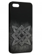 Чехол для iPhone 5/5S, Квадрат сварога