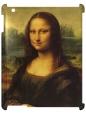 Чехол для iPad 2/3, Мона Лиза