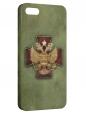 Чехол для iPhone 5/5S, Россия