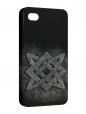 Чехол iPhone 4/4S, Квадрат сварога