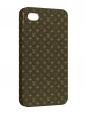 Чехол iPhone 4/4S, витон