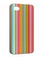Чехол iPhone 4/4S, Stripes