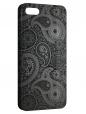 Чехол для iPhone 5/5S, огурцы