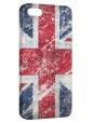 Чехол для iPhone 5/5S, флаг
