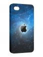 Чехол iPhone 4/4S, Apple 1
