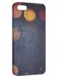Чехол для iPhone 5/5S, Мокрое стекло