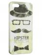 Чехол для iPhone 5/5S, Hipster