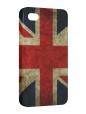 Чехол iPhone 4/4S, флаг