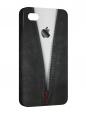 Чехол iPhone 4/4S, Куртка