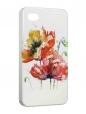 Чехол iPhone 4/4S, Ретро маки