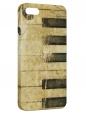 Чехол для iPhone 5/5S, Клавишы