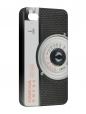 Чехол iPhone 4/4S, Фотоаппарат Смена