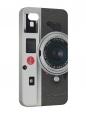 Чехол iPhone 4/4S, Фотоаппарат Leica