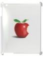 Чехол для iPad 2/3, яблоко