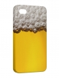 Чехол iPhone 4/4S, пиво