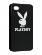 Чехол iPhone 4/4S, Playboy