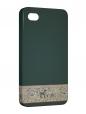 Чехол iPhone 4/4S, орнамент