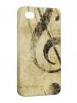 Чехол iPhone 4/4S, Ключ