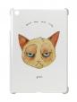 Чехол для iPad Mini, Кот Grumpy cat