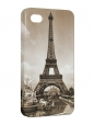 Чехол iPhone 4/4S, Башня