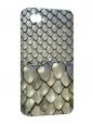 Чехол iPhone 4/4S, кольчуга