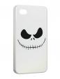 Чехол iPhone 4/4S, страшик