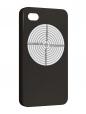 Чехол iPhone 4/4S, Мишень