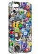 Чехол для iPhone 5/5S, Интернет