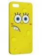 Чехол для iPhone 5/5S, Губка Боб